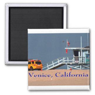 De Magneet van Venetië