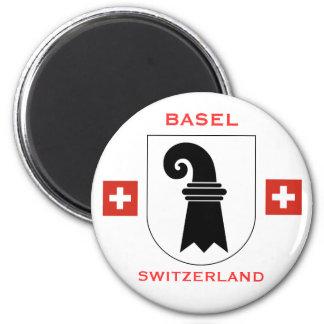 De Magneet van ZWITSERLAND BAZEL