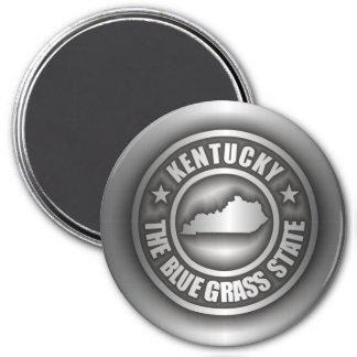 """De Magneten van Kentucky """"van het Staal"""""""