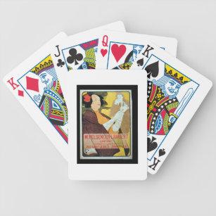 Dating de la Rue speelkaarten