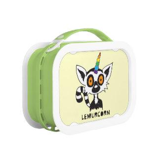 De Maki van LemurCorn Lunchbox