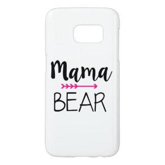 De mamma's dragen het Hoesje van de Telefoon -
