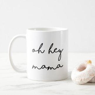 De Mamma's van Hey Koffiemok