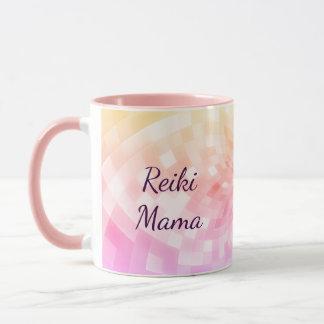 De Mamma's van Reiki Mok