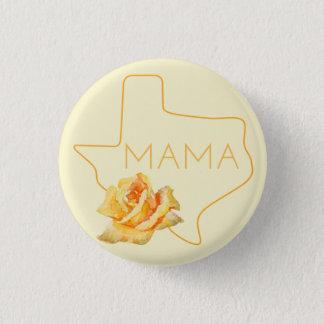 De Mamma's van Texas en de Knoop van het Mamma van Ronde Button 3,2 Cm