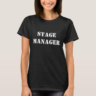 De Manager van het stadium T Shirt