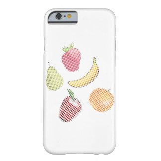 De Mand van het fruit Barely There iPhone 6 Hoesje