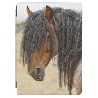 De Manen van het paard iPad Air Cover