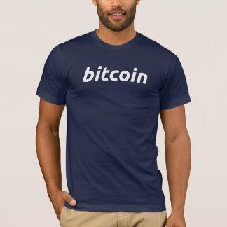 De Marine van Bitcoin T Shirt