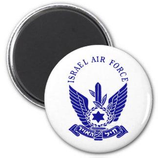 De Marine van IAF & van Israël Magneet