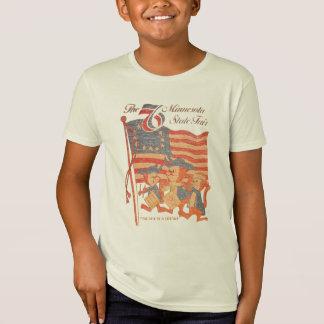 De Markt 1976 van Minnesota T Shirt
