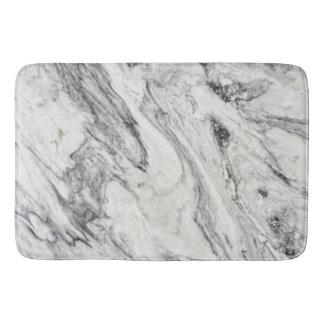 De marmeren Badmat van het Patroon van de Steen