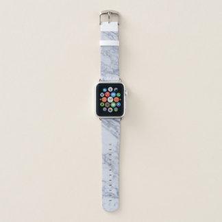 De marmeren Band van het Horloge van Apple van het