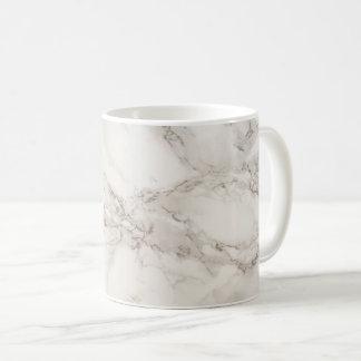 De marmeren Mok van de Koffie van de Steen