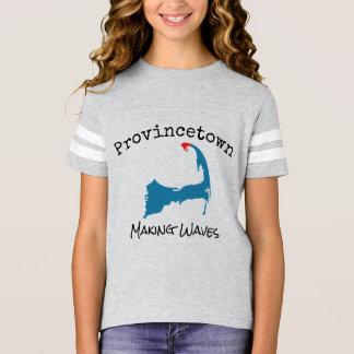 De Massa die van Provincetown overhemd 2 maken van T Shirt