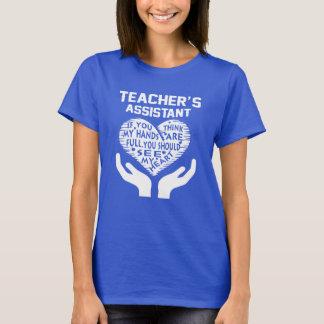 De Medewerker van de leraar T Shirt