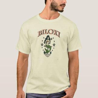 De Meermin van lidstaten van Biloxi T Shirt