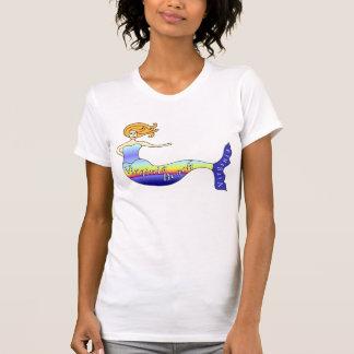 De Meermin van Virginia Beach T Shirt