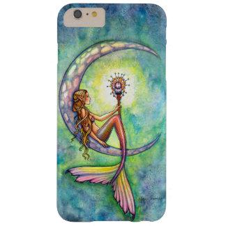 De Meerminnen van de Kunst van de Fantasie van de Barely There iPhone 6 Plus Hoesje