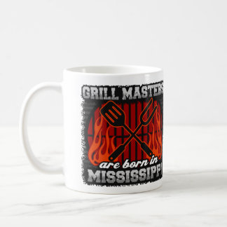 De Meesters van de grill zijn Geboren in de Koffiemok