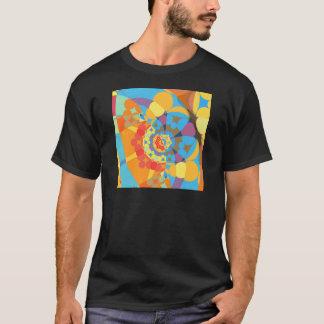 De Meetkunde van Superflat (iii) T Shirt