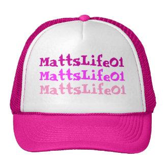 De meisjes MattsLife01 verdwijnen Pet langzaam