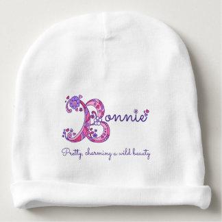 De meisjes van Bonnie noemen & bedoelend babypet Baby Mutsje
