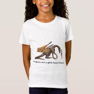De Meisjes van de draak T Shirt
