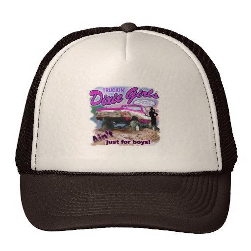 De Meisjes van Dixie Trucker Pet