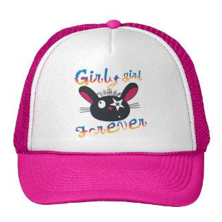 De Meisjes van Girly voor altijd Petten