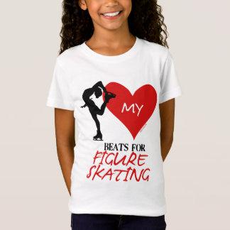 De Meisjes van Golly - Mijn Hart slaat voor T Shirt