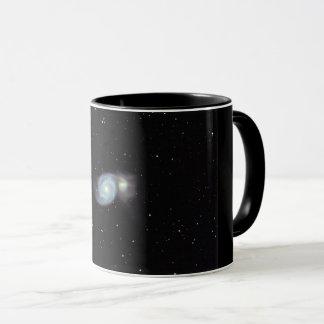 De Melkweg van de draaikolk #7 Mok