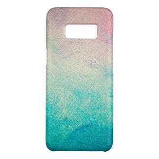 De Melkweg van Samsung van de gradiënt S8, Case-Mate Samsung Galaxy S8 Hoesje