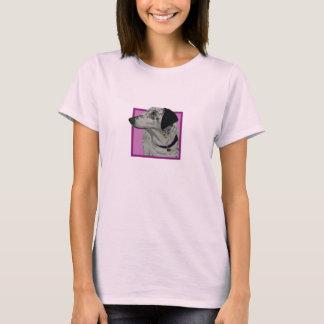 De Mengeling van Dalmation T Shirt