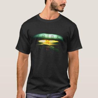 de mensen van zee wurl… ontspannen T-shirt