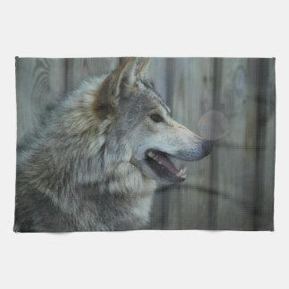 De Mexicaanse Handdoek van de Keuken van de Wolf