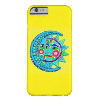 De Mexicaanse Maan van de Zon van de stijl Barely There iPhone 6 Hoesje