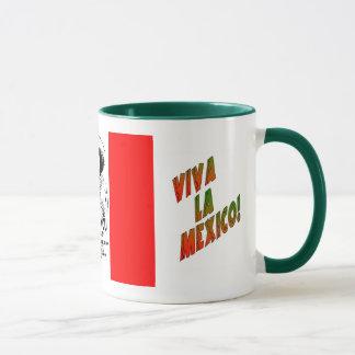 De Mexicaanse Mok van Pancho Villa