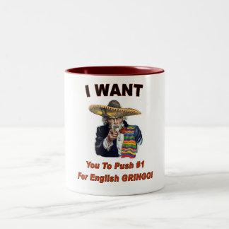 De Mexicaanse Mok van Tio Sammy