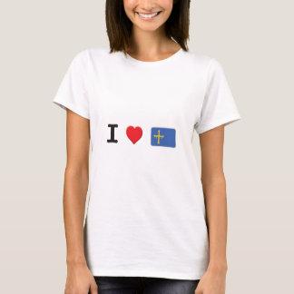 De Micro van Asturias T Shirt