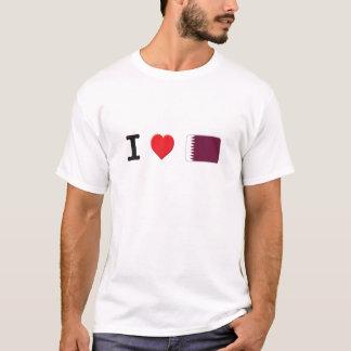 De Micro van Qatar T Shirt