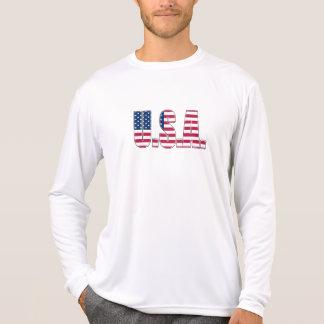 De micro-Vezel van de Prestaties van de V.S. Lang Sweater