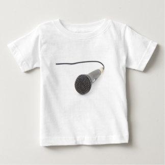 De Microfoon van de studio Baby T Shirts