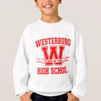 De Middelbare school van Westerburg Trui