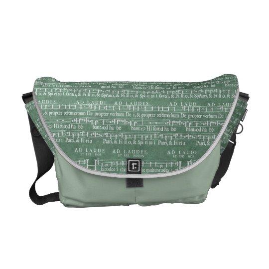 De middeleeuwse Zak van de Boodschapper van het Messenger Bags