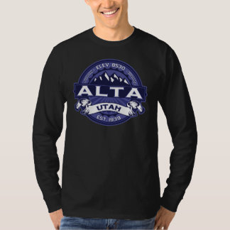 De Middernacht van Alta T Shirt
