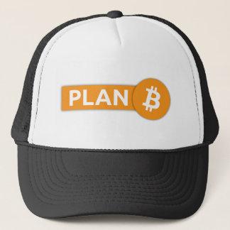De Mijnwerker van Bitcoin Trucker Pet