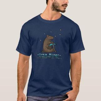 De Mijnwerker van Ursa T Shirt