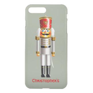 De Militair van het Speelgoed van de Notekraker iPhone 8/7 Plus Hoesje