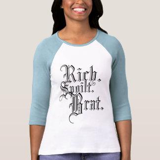 De Miljonair van de tiener T Shirt